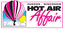 Hudson Hot Air Affair Logo