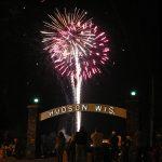 HAA Fireworks