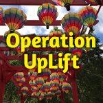 Operaion Uplift