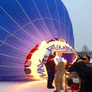 RE/MAX Inflate