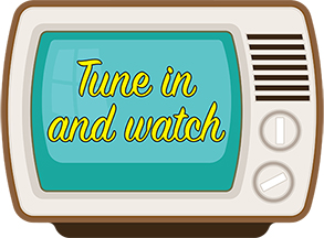 Retro TV Watch